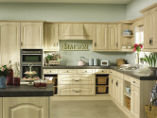 Moldau Acacia Canterbury Kitchen